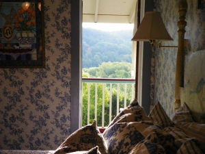 """Did we mention the breathtaking views in """"Room with a View""""?"""